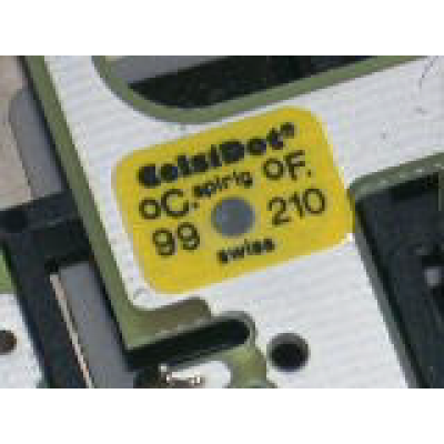 CelsiDot® / CD-054C